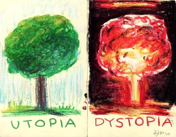 utopia dystopia
