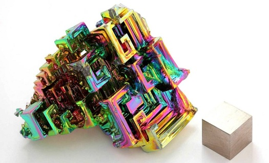 Bismuth Perfection