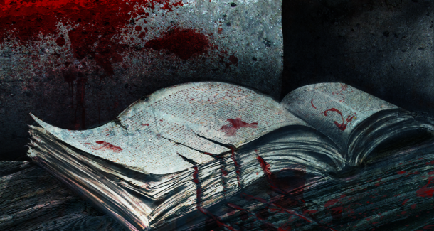 Bloody Book