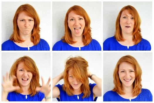 Veronica Sicoe Picture Collage