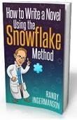 How to Write a Novel Using the Snowflake Method