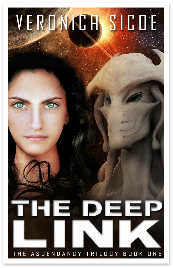The Deep Link by Veronica Sicoe