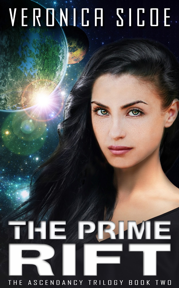 The Prime Rift, by Veronica Sicoe